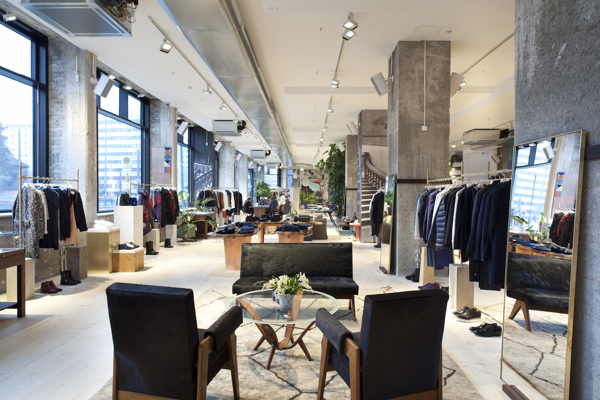 The Store at Soho House Berlin